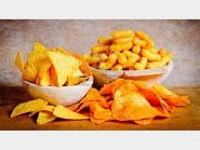 Potato chips & Snacks